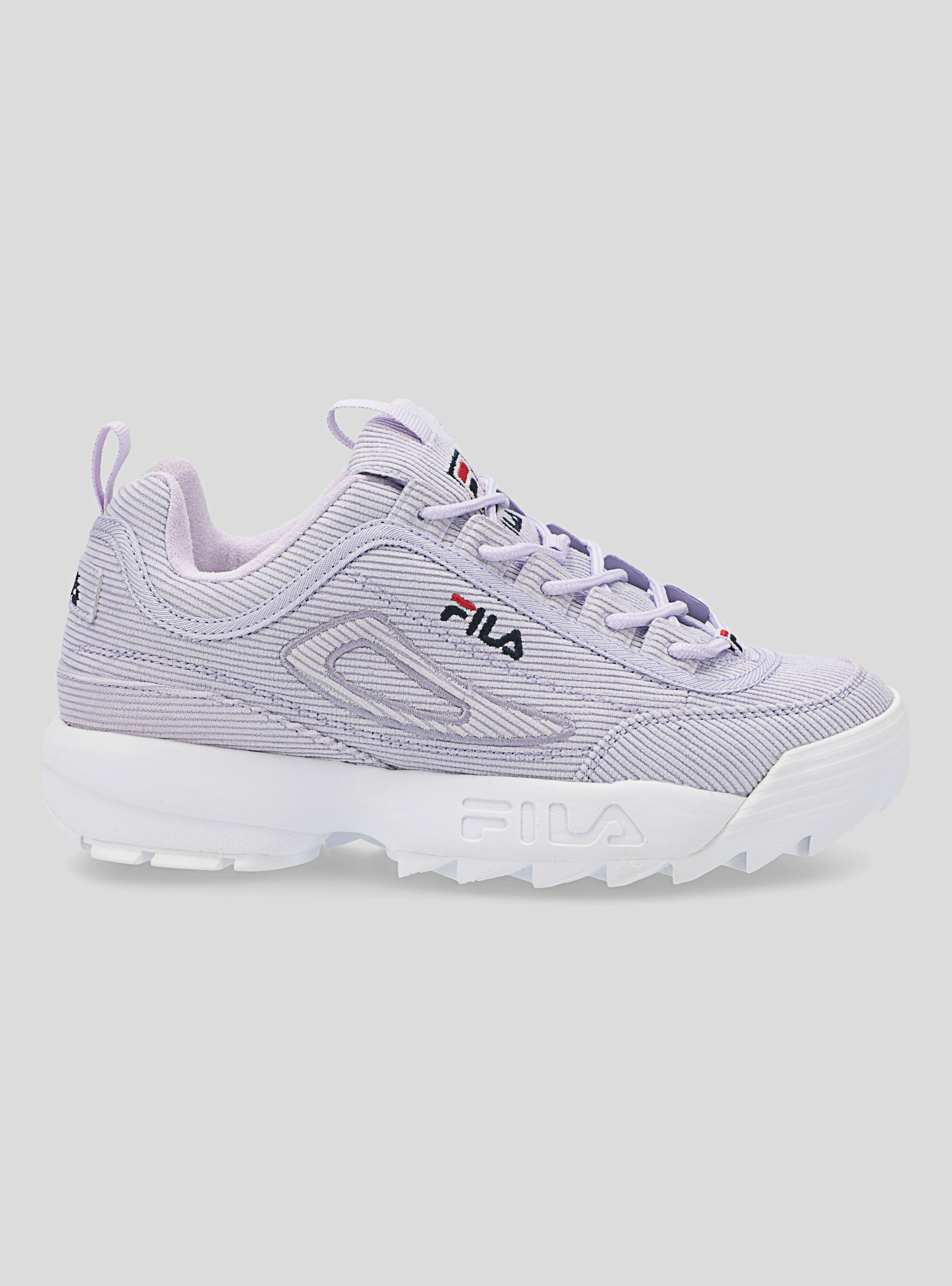 zapatillas fila | Paris.cl