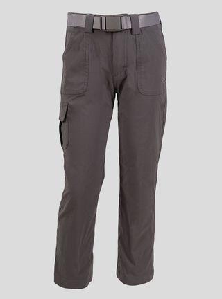 Pantalon Lippi Trail Pant Niña,Gris,hi-res
