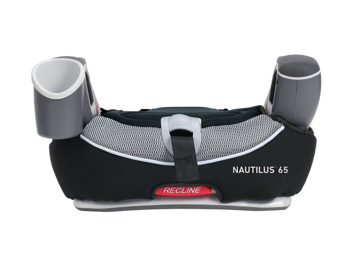 ff3ad0912 Silla Auto Graco Cargo Nautilus 3 en 1 en Coches y Sillas de Auto ...