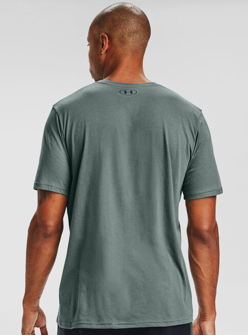Polera%20Hombre%20Sportstyle%20LC%20SS%20Under%20Armour%2CAzul%2Chi-res