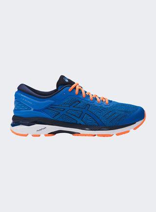Zapatilla Asics Gel-Kayano 24 Running Hombre,Azul,hi-res