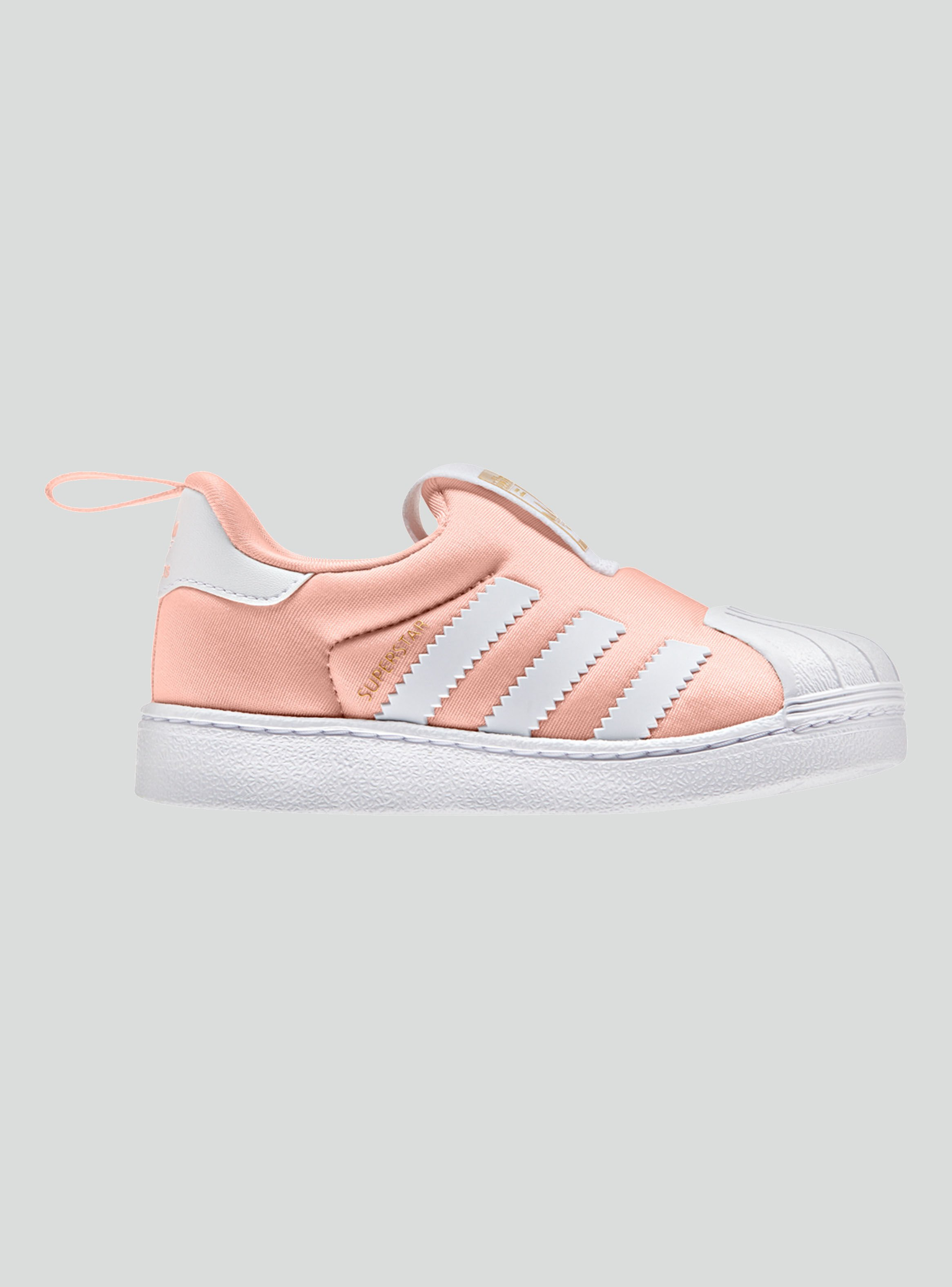 zapatillas niña adidas superstars