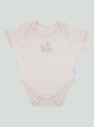 Body Lucky Baby Jirafa Unisex,Beige,hi-res