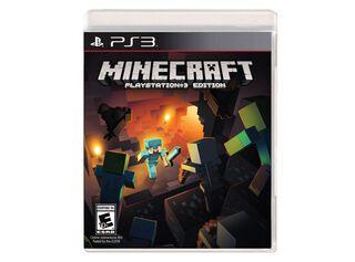 Juego PS3 Minecraft,,hi-res