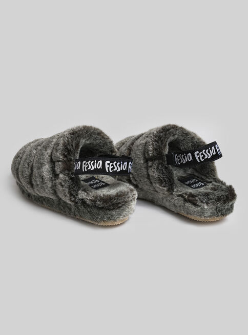 Pantufla%20Fessia%20Sweet%20Home%20Gris%20Mujer%2CGris%2Chi-res