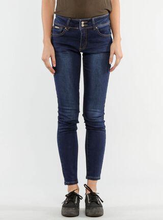 Jeans Denim Urbano Foster,Azul Oscuro,hi-res