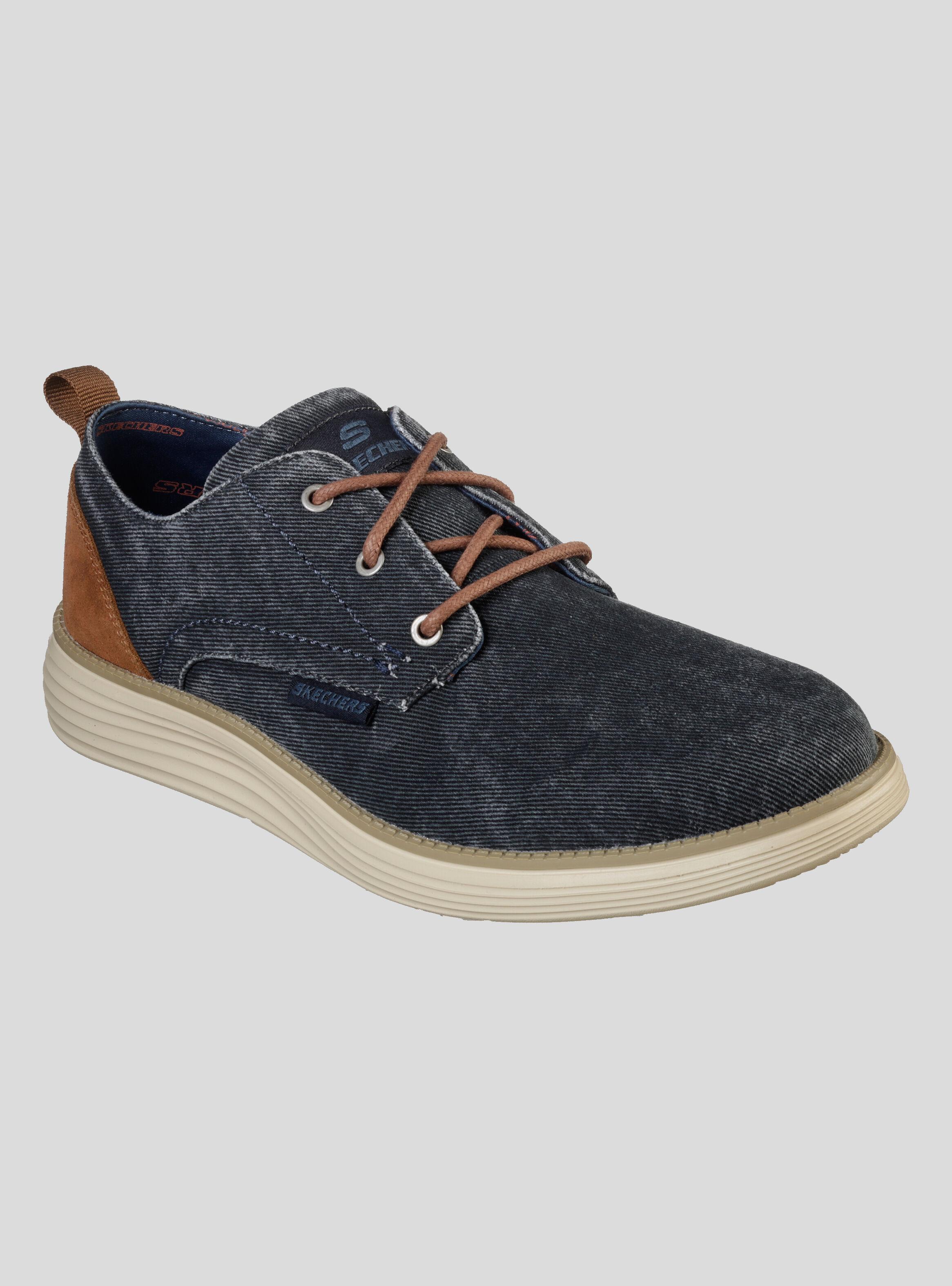 ella es antes de Empuje hacia abajo  buy > zapatos skechers hombre de vestir 50 años, Up to 75% OFF