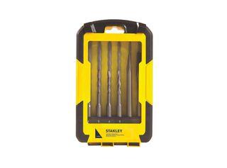 Set SDS+ Brocas Y PU Stanley STA4279-LAC,,hi-res
