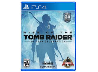 Juego PS4 Rise Of The Tomb Raider - 20 Year Celebration,,hi-res