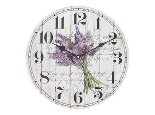 Reloj Con Flores Attimo,,hi-res