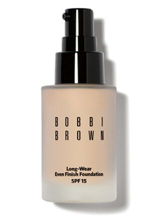 Base Long Wear Even Finish Foundation Warm Honey Bobbi Brown,,hi-res