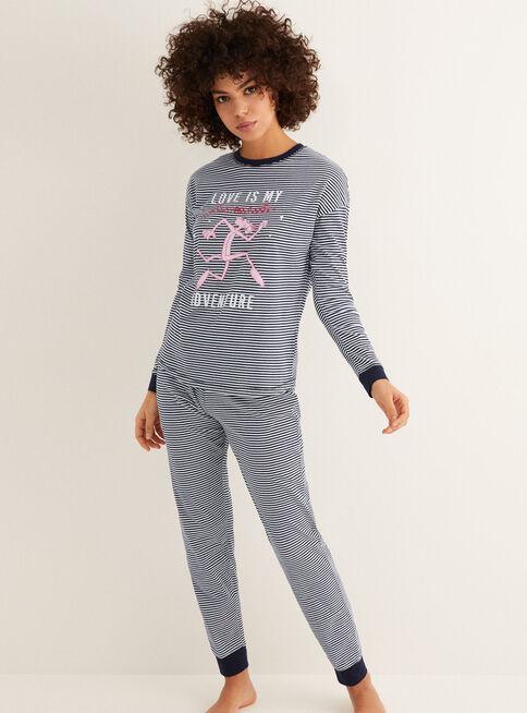 PijamaWomen'Secret%20Pink%20Panther%20Sailor%2CDise%C3%B1o%205%2Chi-res