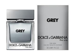 Perfume Dolce & Gabbana The One Grey EDT 30 ml,,hi-res
