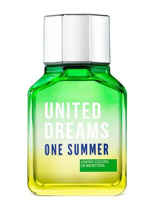 Perfume Benetton One Summer Him EDT 100 ml,,hi-res