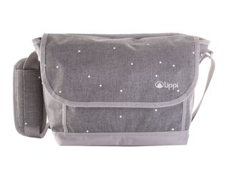 Bolso Lippi Route Travel Mujer,Gris Perla,hi-res