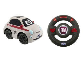 Auto Fiat Radiocontrolado 500 Sport Chicco,,hi-res