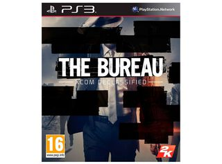Juego PS3 The Bureau X Com Declassified,,hi-res