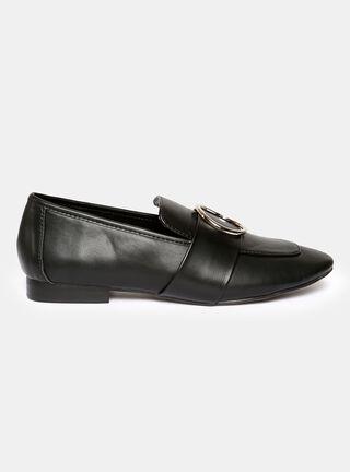 Zapato Alaniz Argolla Casual,Negro,hi-res
