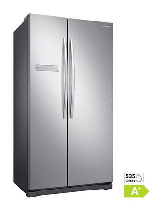 Refrigerador No Frost Side By Side Samsung RS54N3003SL/ZS 535 Litros,,hi-res