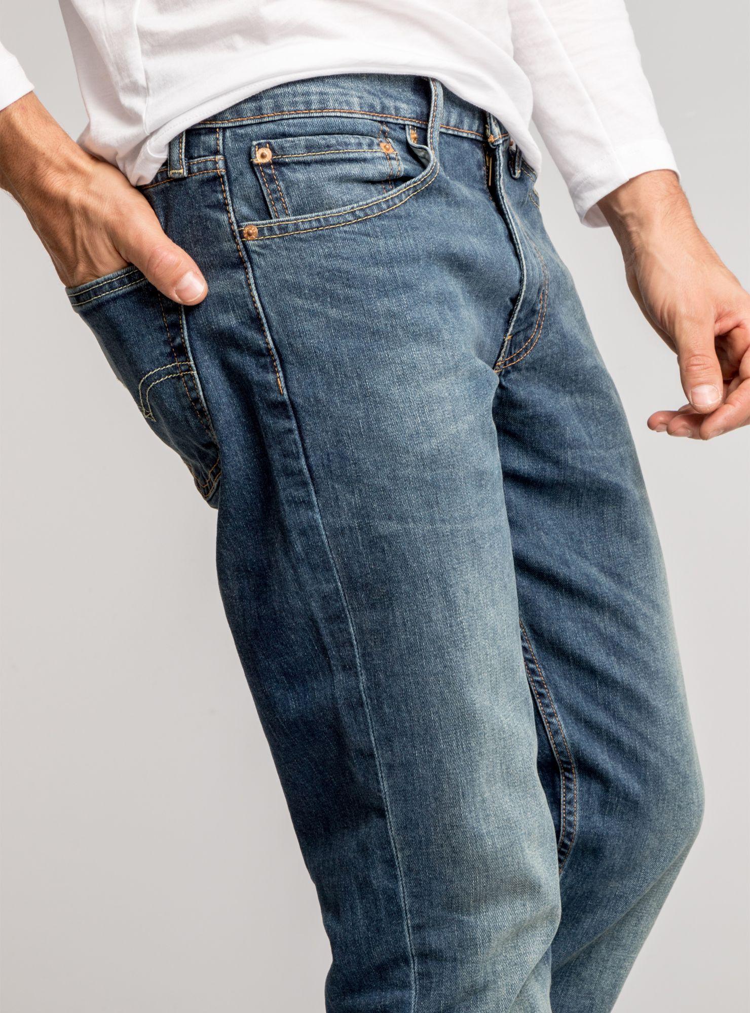 Jeans 511 Focalizado Slim Fit Levi S Jeans Y Pantalones Paris Cl