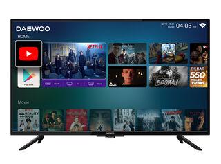 "LED Smart TV Daewoo 43"" Full HD L43V750BAS,,hi-res"