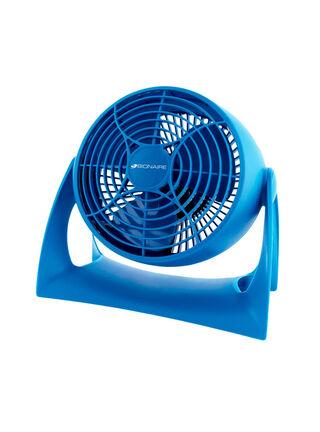"""Ventilador MiniTurbo Sobremesa Bionaire de 8"""" Azul,,hi-res"""