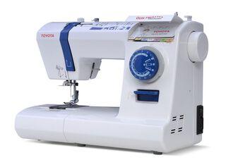 Máquina de coser Toyota Quiltmaster,,hi-res