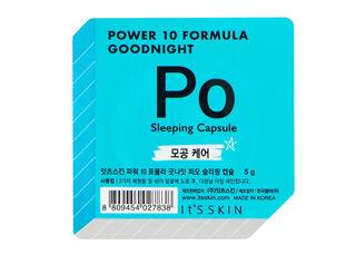 Capsula Power 10 Formula Goodnight Po It's Skin,,hi-res