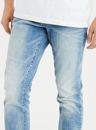Jeans Slim Ne(X)T Level American Eagle,Azul Petróleo,hi-res