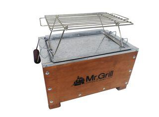 Parrilla Carbón Caja China Chica Mr.Grill,,hi-res
