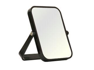 Espejo Rectangular Attimo 13 cm,Negro,hi-res