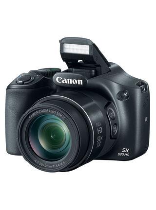 Cámara Semiprofesional Canon PowerShot SX530 HS,,hi-res