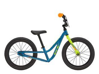 Bicicleta Infantil GT Vamoose Aro 16 Celeste 2018,,hi-res