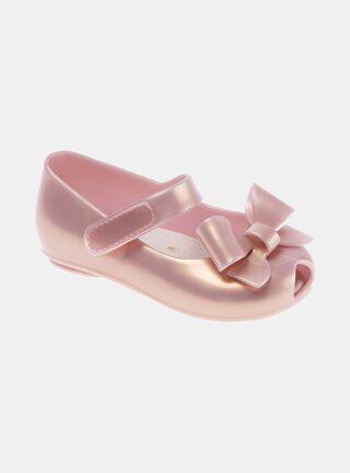 Zapato Pimpolho Tornasol Rosado Vestir Niña,Rosado,hi-res