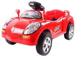 Talbot Vehículo Infantil Renault Radio Controlado,,hi-res