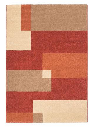 Alfombra Access Rojo 160 x 230 cm Dib,,hi-res