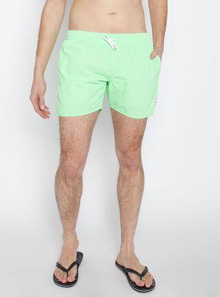 Traje de Baño Básico Corto O'Neill,Verde Claro,hi-res