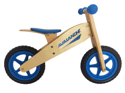 Bicicleta%20de%20Aprendizaje%20Avalanche%20Wood%20Bike%2CAzul%2Chi-res