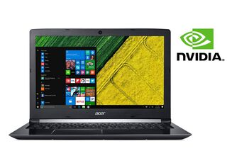 "Notebook Acer Aspire 5 Inter Core I7 12GB RAM/1TB HDD/2GB Nvidia GeForce MX130/15,6"",,hi-res"