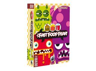 Fast Food Fear Devir,,hi-res