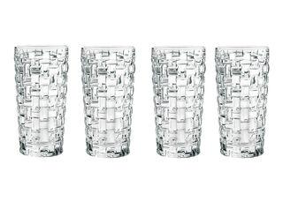 Set 4 Vasos Longdrink Bossanova Nachtmann 395 ml,,hi-res