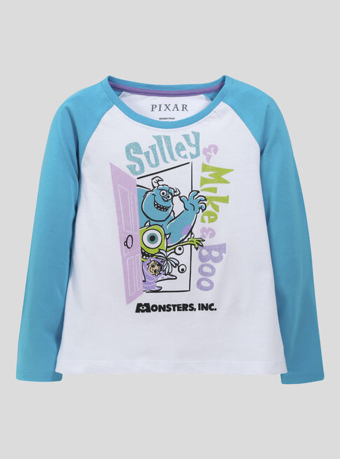 Polera%20Ni%C3%B1a%20Manga%20Larga%20Monster%20Inc%20Pixar%2CLino%2Chi-res