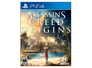 Juego PS4 Assassing Creed Origins,,hi-res