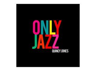 Vinilo Quincy Jones - Only Jazz,,hi-res