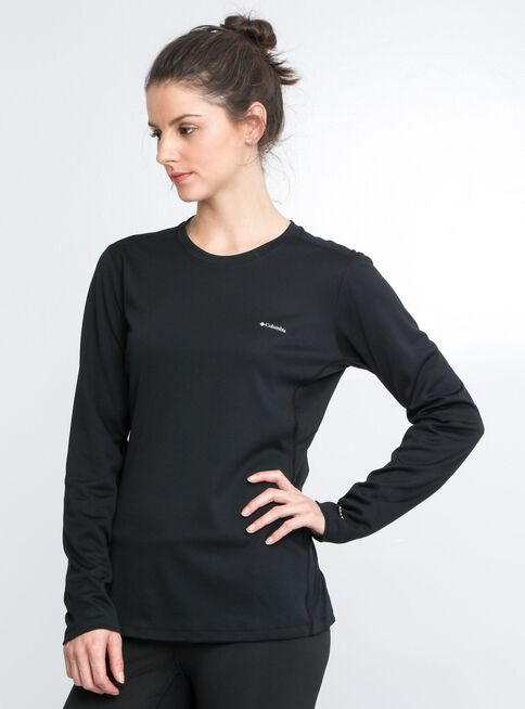 Polera%20Columbia%20Outdoor%20Mujer%20Midweight%20II%2CNegro%2Chi-res