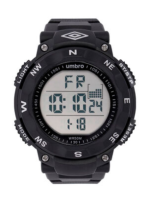 Reloj Unisex Deportivo 01-1 Umbro faeb487d607f