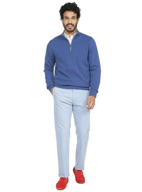 Sweater%20Algod%C3%B3n%20Half%20Zipper%20Arrow%2CAzul%2Chi-res