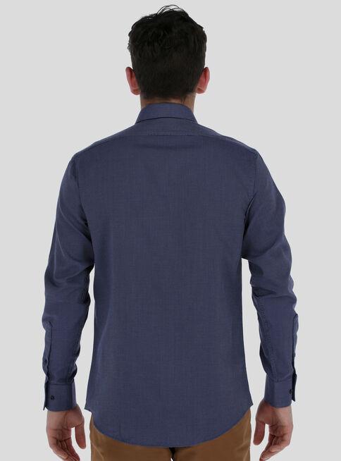 Camisa%20Fantas%C3%ADa%20Cuadro%20Slim%20Azul%20Van%20Heusen%2CAzul%20Oscuro%2Chi-res