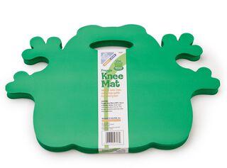 Mat Para Rodillas Verde Mommy's Helper,Único Color,hi-res