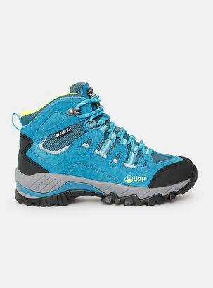 sports shoes 85be5 45a8b Zapatilla Lippi Puelo CS HI Outdoor Mujer